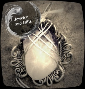 magickal jewelry and gifts