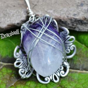 Handcrafted Gemstone jewelry