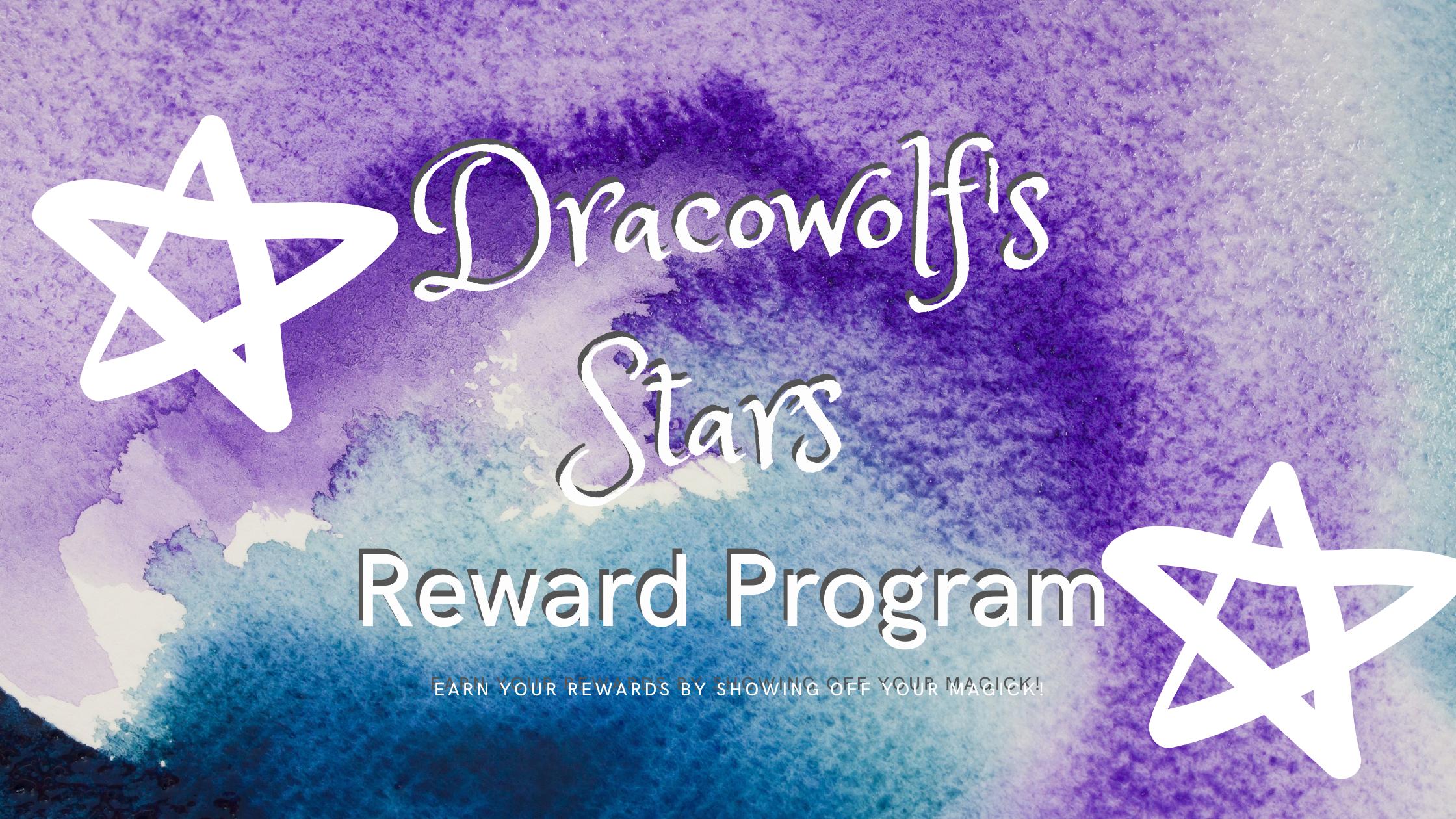 dracowolfs reward program