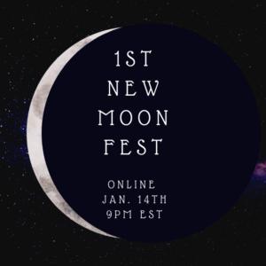 new moon fest