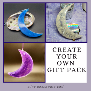 moon gift pack