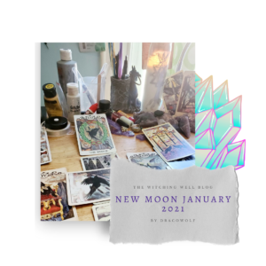 New Moon January 2021