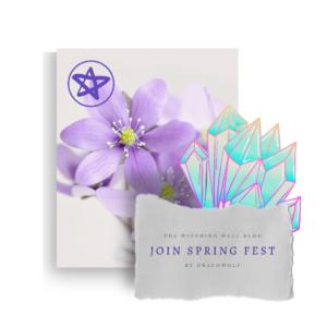 Join Spring Fest