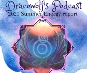 2021 Summer Energy report