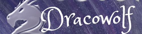 Dracowolf witch jewelry and decor
